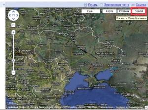 Google, Earth, 3D, карты, Китай, Донецк, Киев, Москва