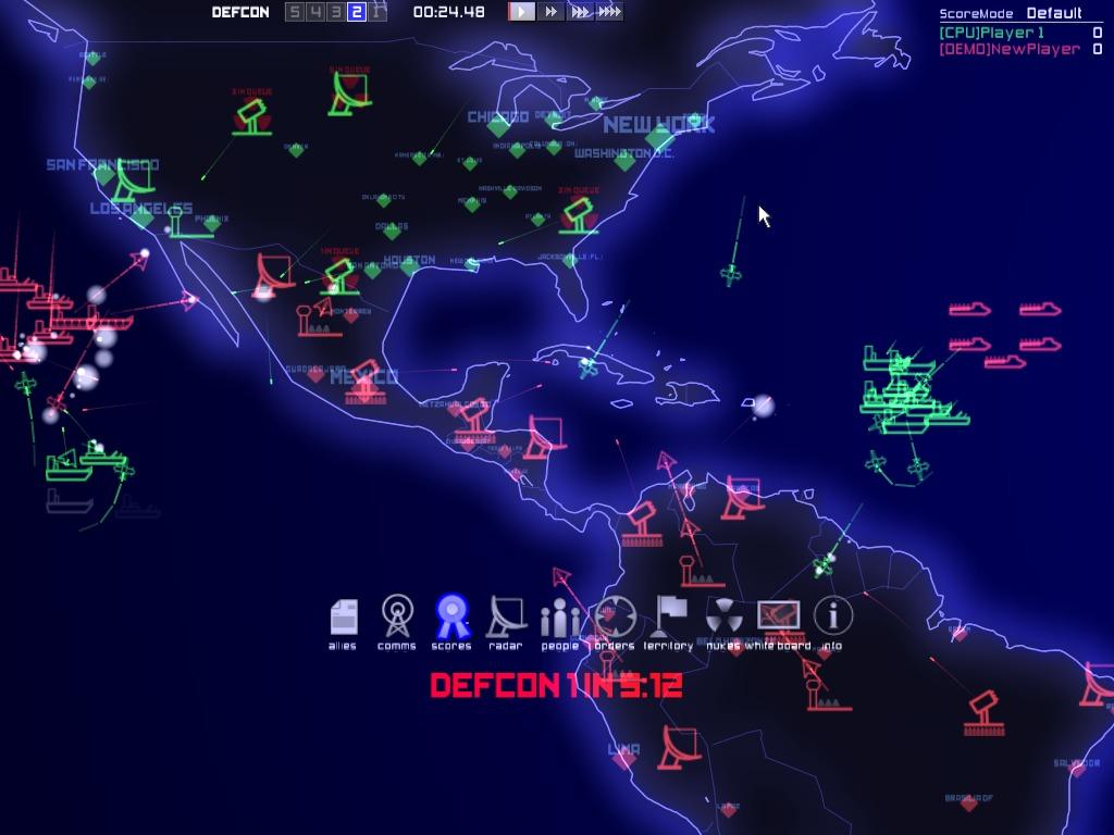 скачать игру про ядерную войну - фото 8