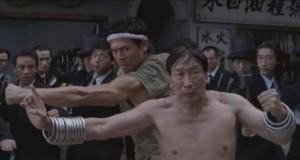 Разборки в стиле кунг-фу, Восток, Китай, рецензия, Стивен Чоу, фильм, Юмор