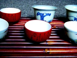 Восток, зеленый чай, Китай, оолонг, пуэр, ферментация, чай