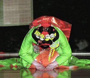 Даосизм, инь, Китай, поклон, традиция, церемония, ян, Япония