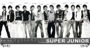 Super Junior, Супер Джуниор, СуДжу, SuJu, музыка, Корея, видео, Восток