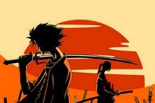 аниме, манга, хентай, Япония, Хикару, самурай