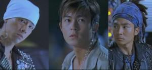 Jay Chow, видео, Восток, Джей Чоу, Китай, манга, рецензия, фильм