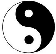 Тай Цзи, Китай, Восток, Дао, инь, Ян, иньян, диаграмма, Чжоу Цзунхуа, диалектика