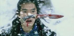 Восток, Дом летающих кинжалов, Китай, рецензия, Такэси Канэсиро, ушу, фильм, Чжан Имоу, Чжан Цзыи, Чэн Сяодун, Энди Лау