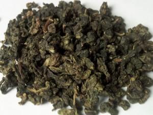 Восток, желтый чай, Китай, оолонг, Те Гуань Инь, ферментация, чай